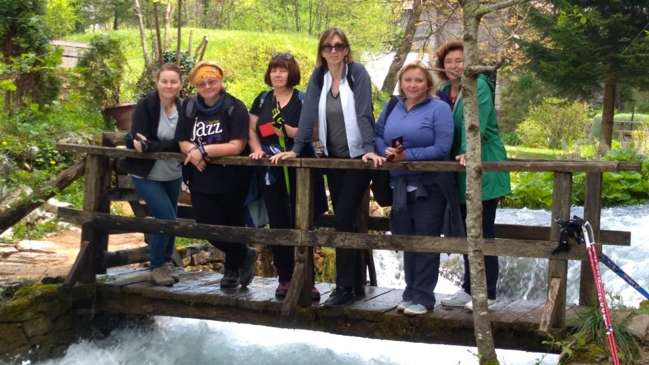 5. Festival nordijskog hodanja i pješačenja u Karlovačkoj županiji