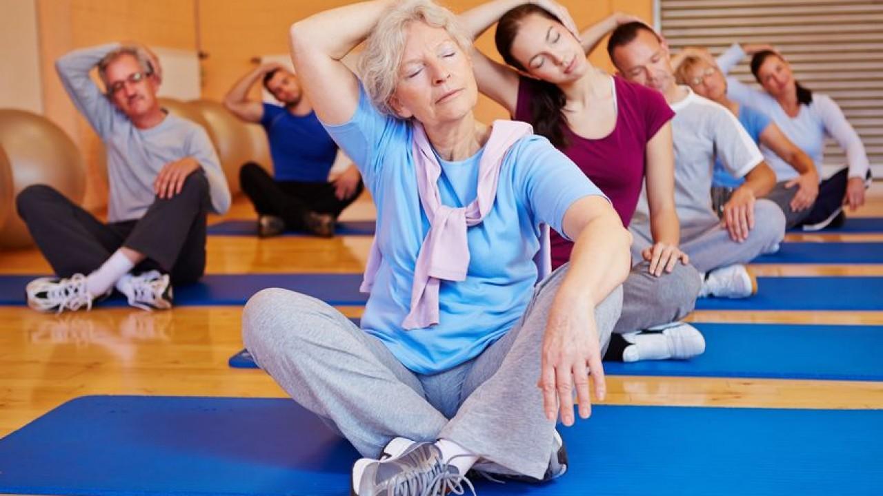 Korektivna gimnastika – novi termini