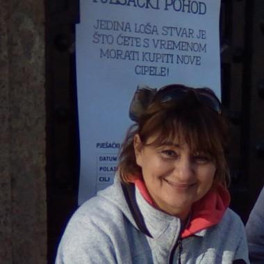 Prof. Diana Trčak Regović